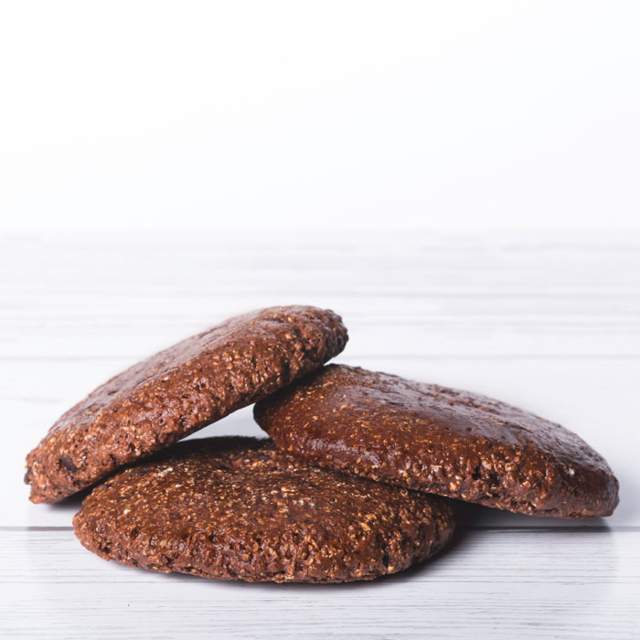 Mama T's Chocolate Macaroon Protein Cookies
