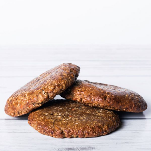 Mama T's Walnut Carrot Cake Protein Cookies